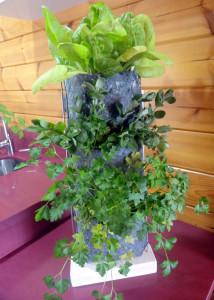 jardiner vertical sobremesa
