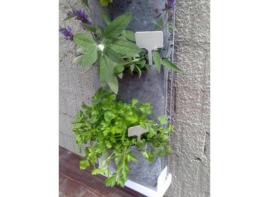 jardinera vertical aromticas