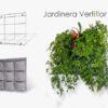 jardín vertical vertiflor V9