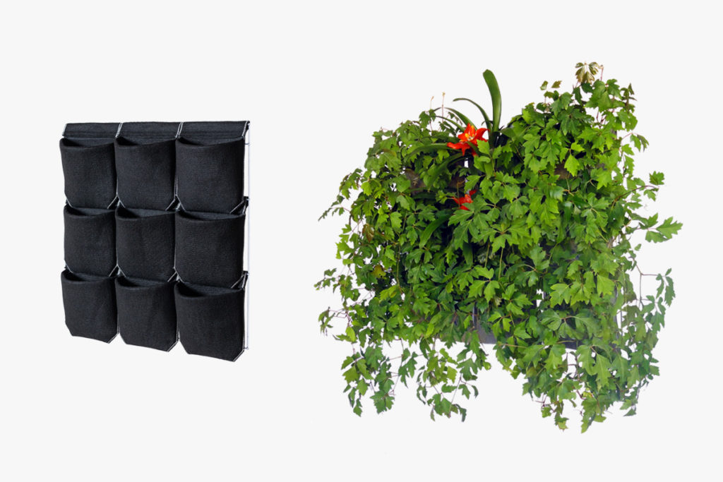 jardinera vertical V9