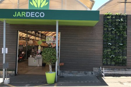 garden center jardeco
