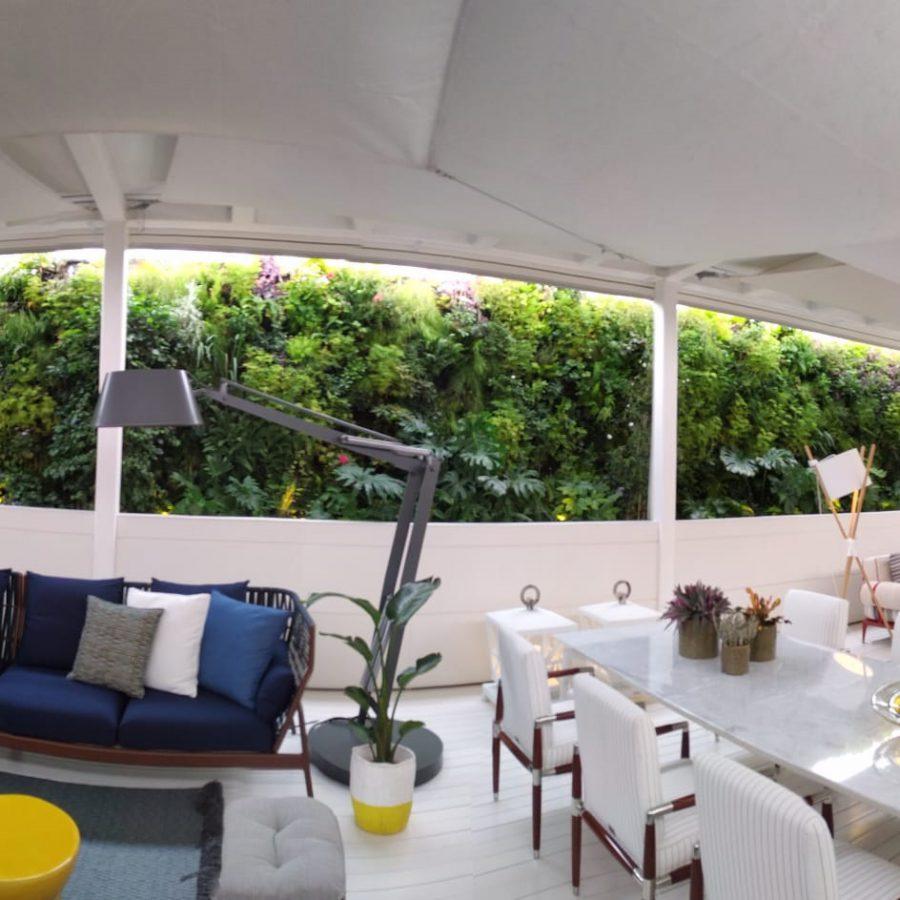 jardín vertical V20H